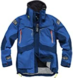 2017 Gill OS2 Jacket Graphite OS23J, Blue