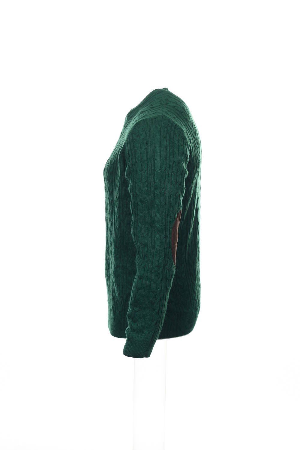 Argyle Culture Pine Green Sweater Medium by Argyleculture by Russell Simmons (Image #2)