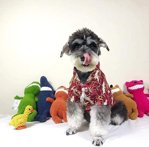 Pet Tide Marca Kimono japonés de Primavera y Verano para Perros ...