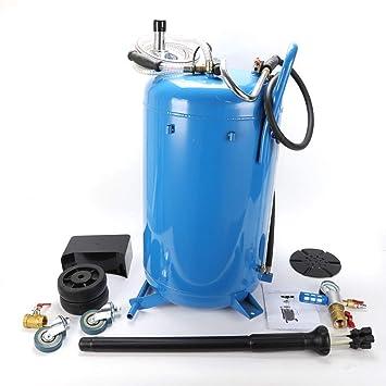 Dispositivo de succión de aceite 76L Ölabsauger Aceite de Extracción Aceite de Cambio DHL