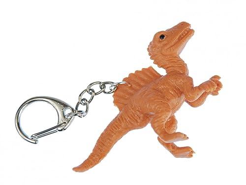 miniblings llaveros Spinosaurus Llavero Dino Dinosaurios ...