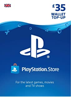 PSN CARD 12 GBP: EA Ultimate Team [PSN Code - UK account