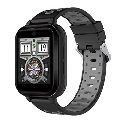 Nuevo Q1 Smart Watch Android 6,0 GPS 1G + 8 GB Memoria Multi ...