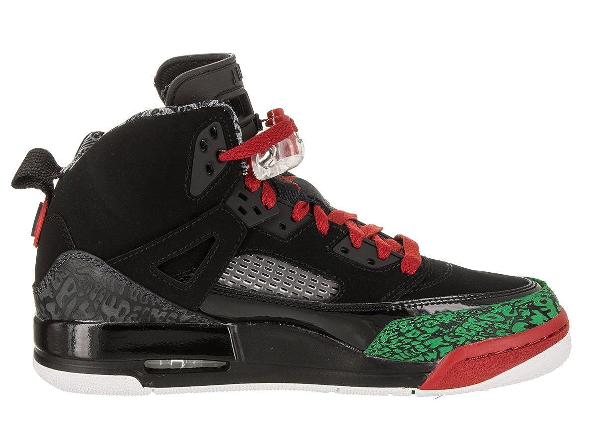 Jordan Big Kids Spizike Bg Basketball Shoe