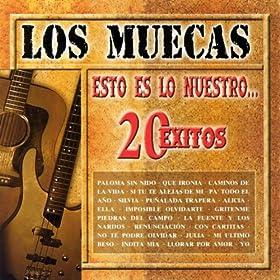 Amazon.com: Punalada Trapera: Los Muecas: MP3 Downloads