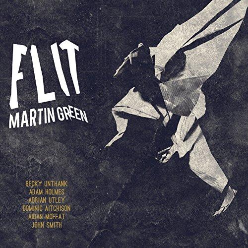 Martin Green - 6