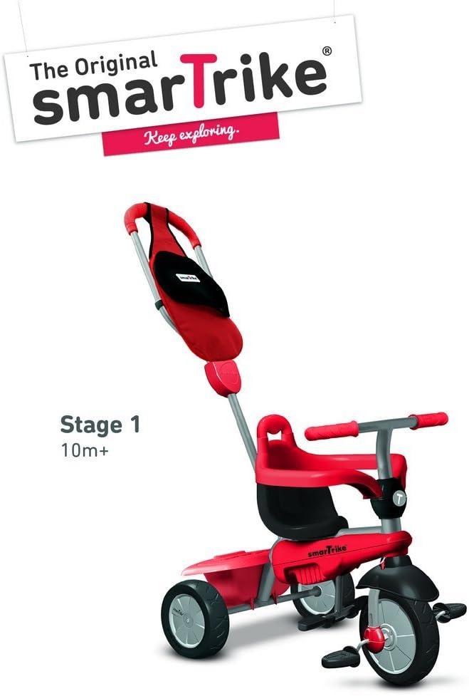 Smartrike Vehicle Breeze Trike 6160500/GL