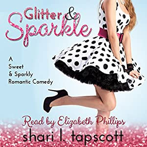 Glitter and Sparkle Audiobook