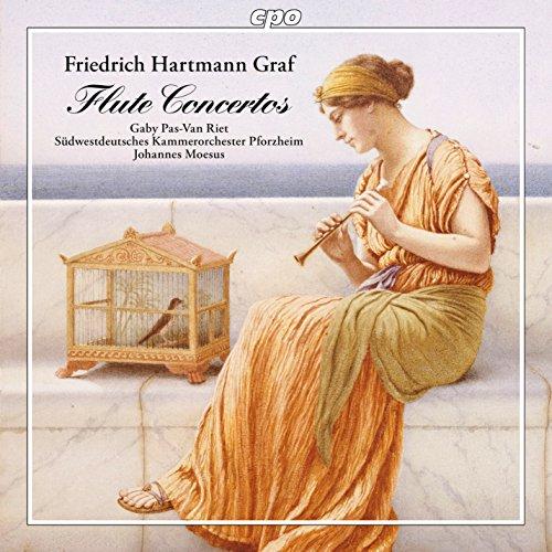 Graf Van (Graf: Flute Concertos)