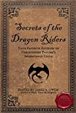 Secrets of the Dragon Riders: Your Favorite Authors on Christopher Paolini's Inheritance Cycle: Completely Unauthorized (Smart Pop)