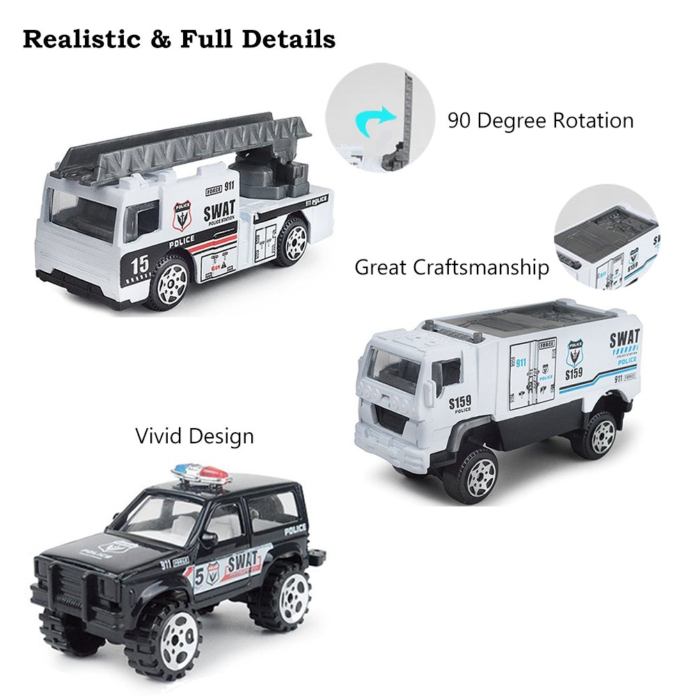 Joy Fun Toys For 2 5 Year Old Boys Die Cast Army Toy Vehicles Toy