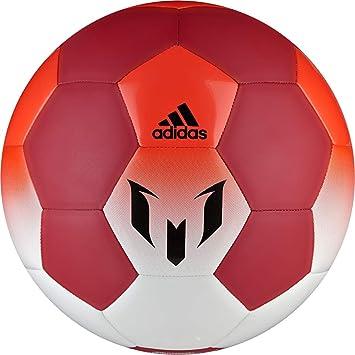 adidas Q1 Balón de Fútbol Línea Messi f0f4d3c223529