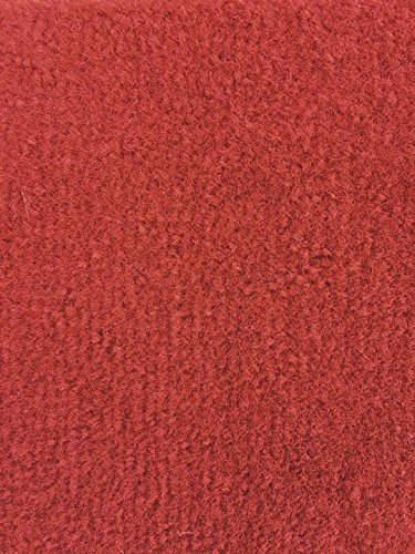- Aqua Turf Boat Carpet - Cardinal Color - Sold by the Yard