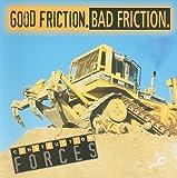 Good Friction, Bad Friction, Patty Whitehouse, 1595155511