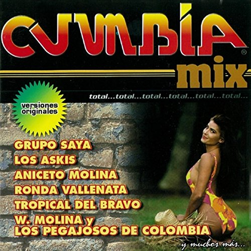 Various artists Stream or buy for $11.49 · Cumbia Mix
