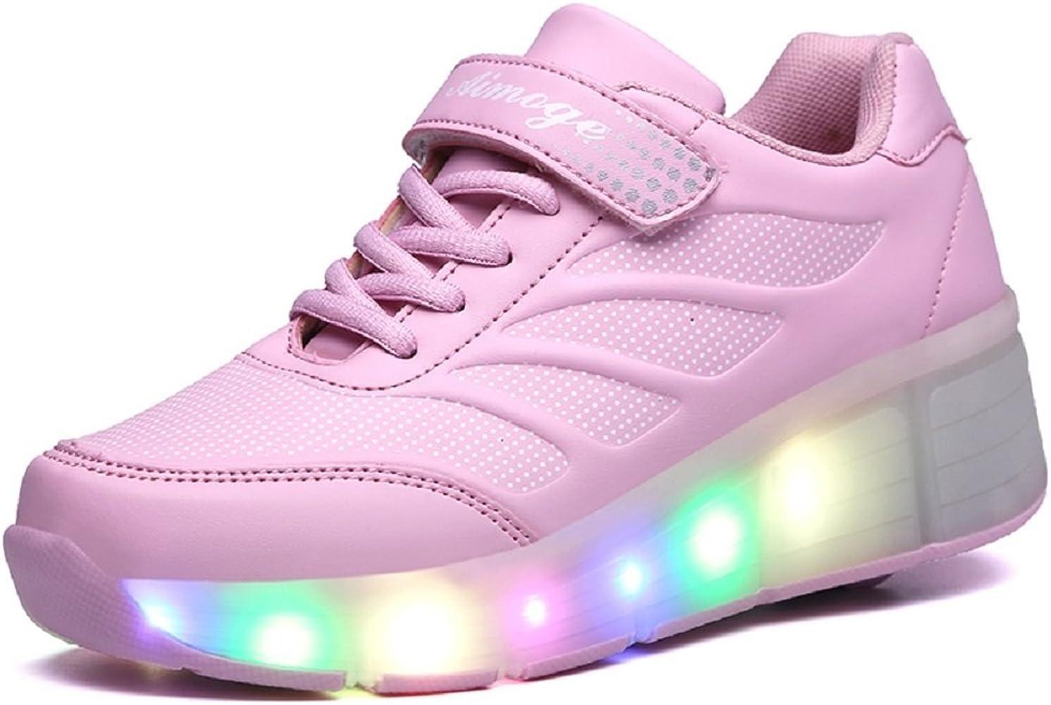 Nsasy Kids Roller Shoes Boy Girl