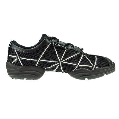 da1205c70e06 Capezio Web Dance Damen Sneaker  Amazon.de  Sport   Freizeit