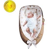 FOONEE Tumbona de bebé recién Nacido para Dormir