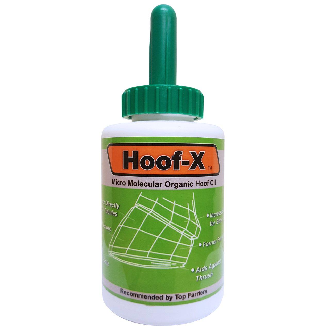 Hoof-X