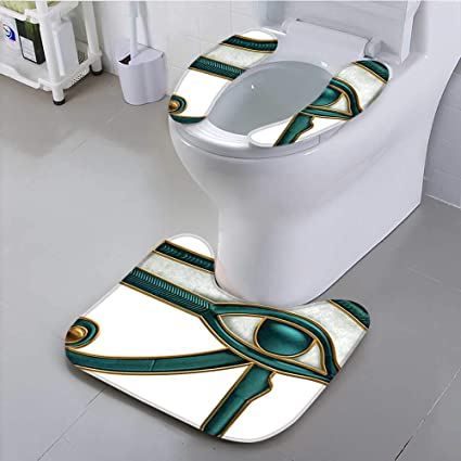 Amazon com: Philiphome The Toilet Condom Collection Eye of Horus