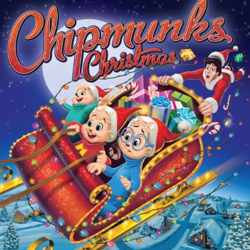 The Chipmunk Song (Christmas Don't Be Late) (Christmas Mp3 Songs Chipmunks)