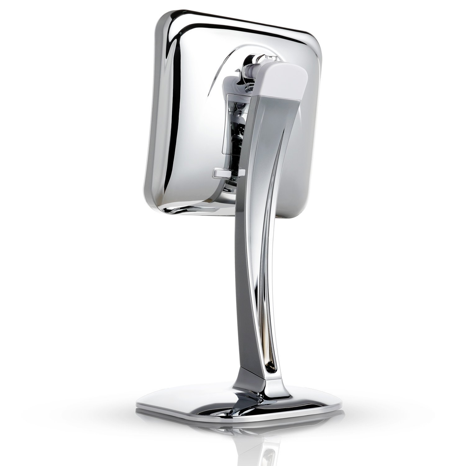 Galleon Miusco 7x Magnifying Led Lighted Makeup Mirror