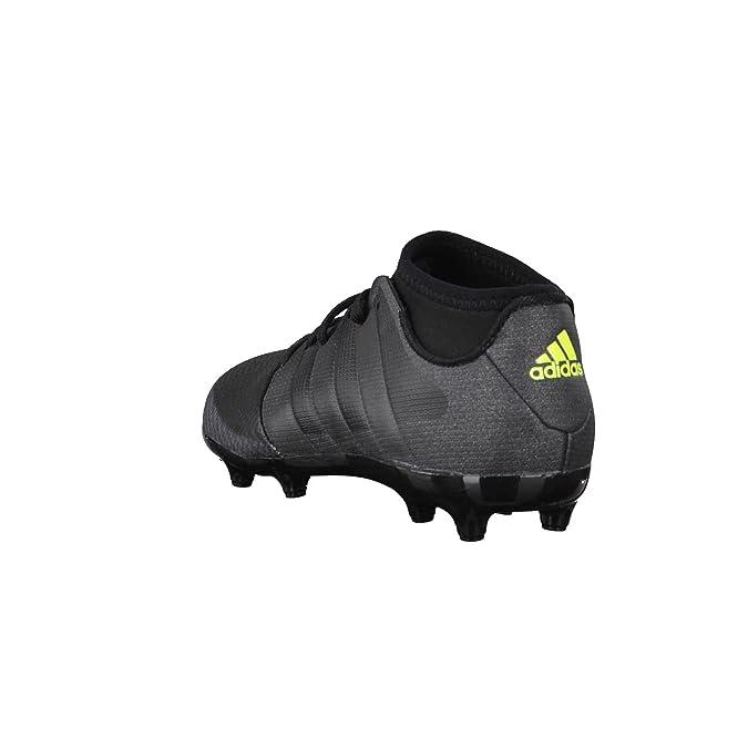 designer fashion 4f9c4 06c59 adidas Ace 16.3 Primemesh FGAG J, Chaussures de Foot Mixte Enfant adidas  Amazon.fr Chaussures et Sacs