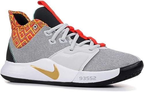 Nike PG 3 BHM 'Black History Month