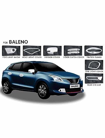 APS Maruti Suzuki Baleno New Premium Quality - Chrome Plated