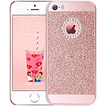 Amazon.com: BENTOBEN Case for iPhone SE/iPhone 5S/iPhone 5 ...