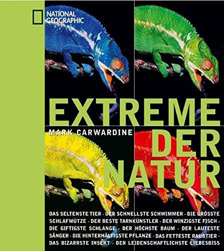 Extreme der Natur