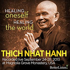 Healing Oneself Healing the World Speech