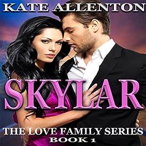 Skylar Audiobook