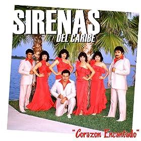 Amazon.com: Corazon Encantado: Sirenas del Caribe: MP3