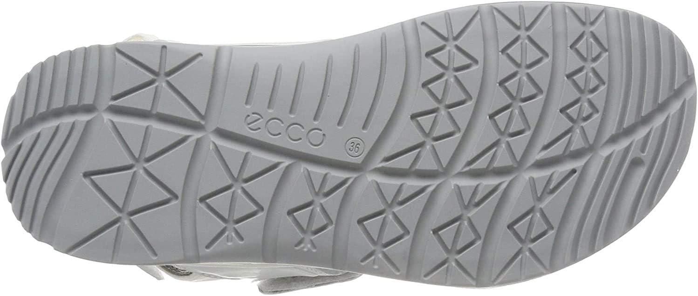 ECCO X-trinsic Peepei Sandalen voor dames Wit 1007