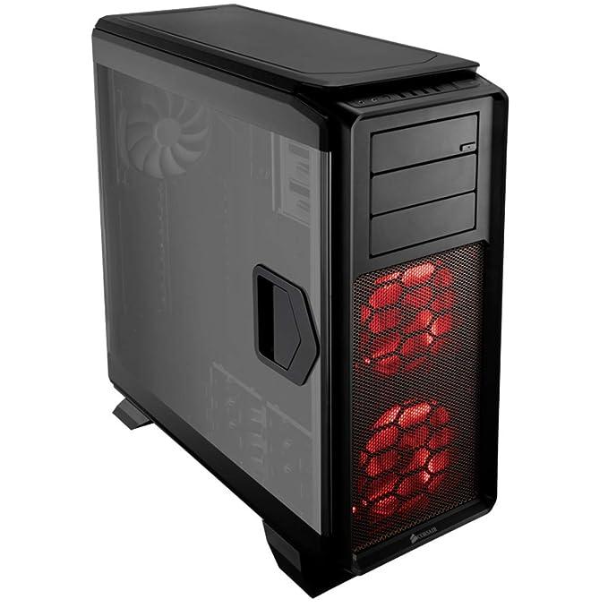 Amazon.com : Adamant Custom 18X-Core Liquid Cooled Workstation Desktop Computer Intel Core i9-7980XE 2.6GHz Asus Deluxe 128Gb DDR4 2TB NVMe 970 PRO SSD 10TB ...