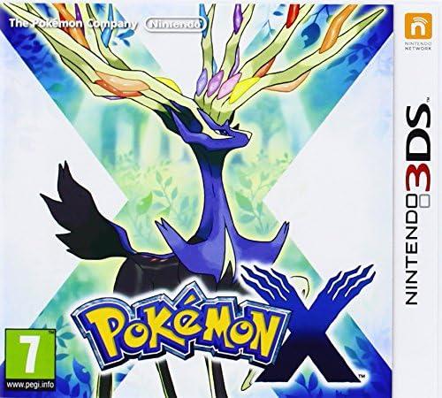 Pokémon X: Amazon.es: Videojuegos