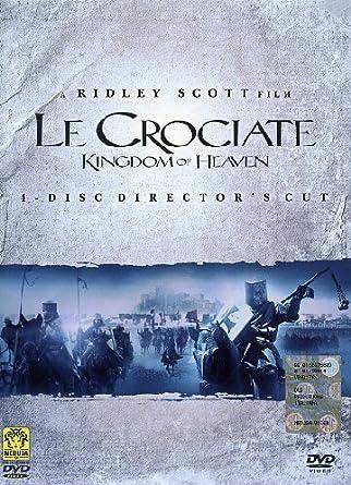 Risultati immagini per le crociate film directors cut