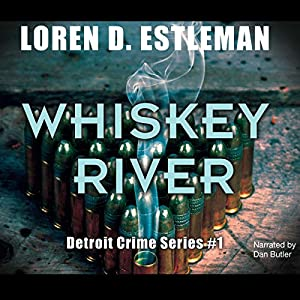 Whiskey River Audiobook