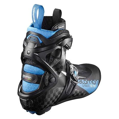 Amazon.com   Salomon S-Race Skate Pro Prolink Boots - UK 12 - One ... 8941d90b33c