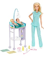 Barbie Baby Doctor