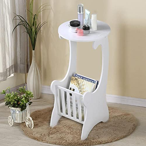 Shabby Chic Corner Coffee Table: 3 Tier Corner Telephone Table By PRIME FURNISHING: Amazon