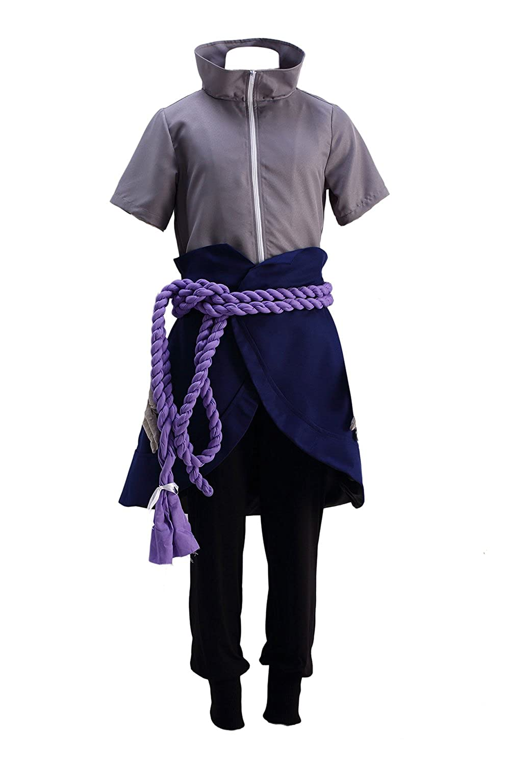 De-Cos Cosplay Costume Hidden Leaf Ninja/Shinobi Uchiha ...