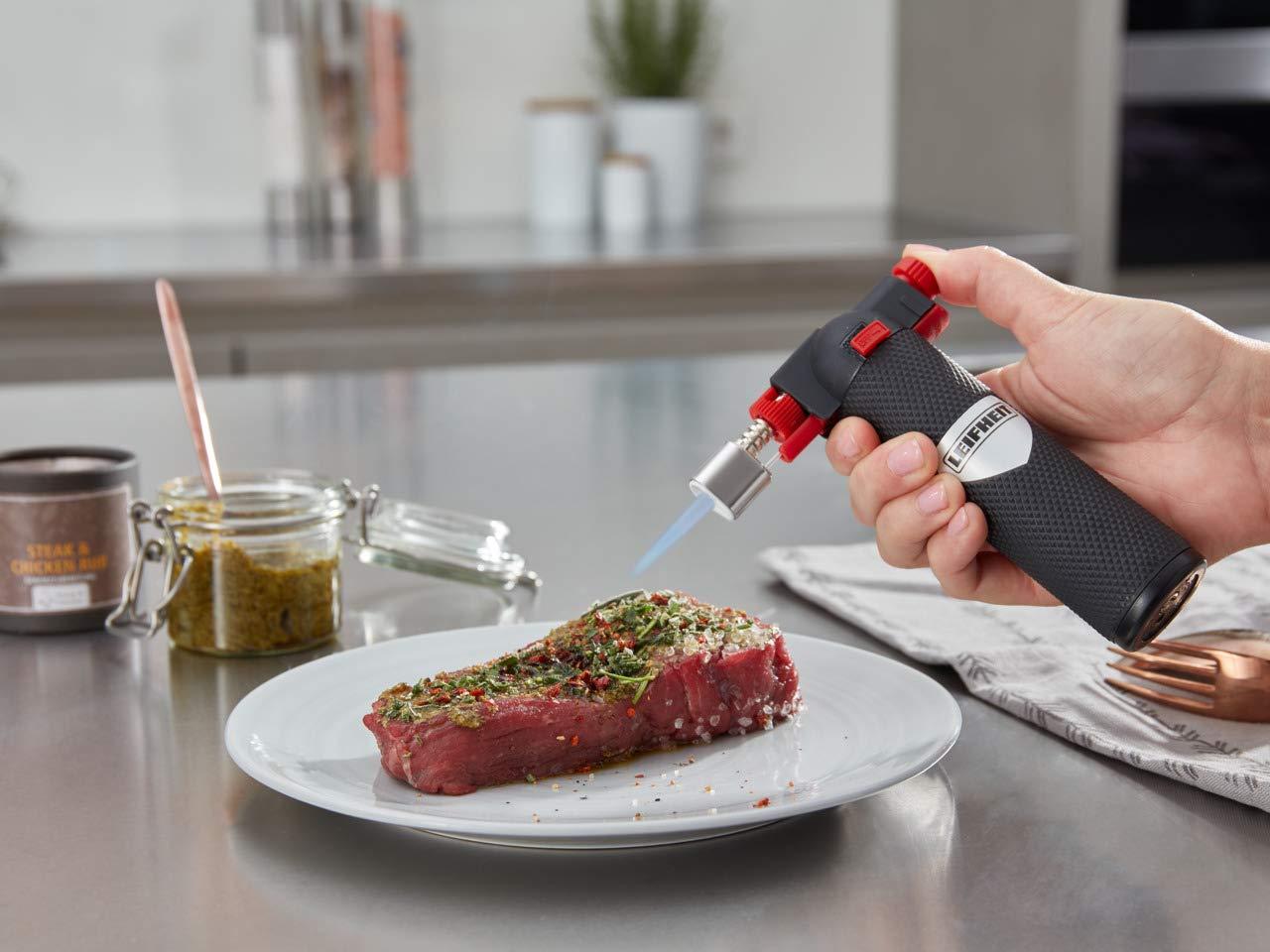 Leifheit 3084 Proline Kitchen Torch by KitchenMarket (Image #3)