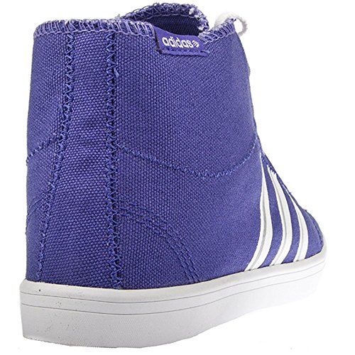 Bball Taille Mid Vlneo Sneaker X73698 Femmes 38 Adidas 5Tqvw
