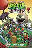 img - for Plants vs. Zombies Volume 8: Lawn of Doom book / textbook / text book