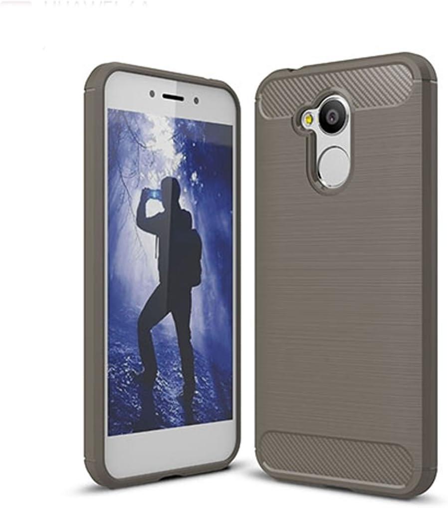 Case For Android Phone Protege tu teléfono, Huawei Honor 6A Fibra ...