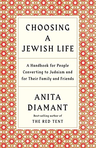 Choosing Books (Choosing a Jewish Life, Revised and Updated: A Handbook for People Converting to Judaism and for Their Family and Friends)