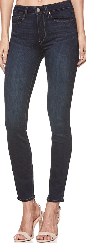 PAIGE Women's Jean Hoxton Ankle Jean hartmann Jeans 1767521 3102