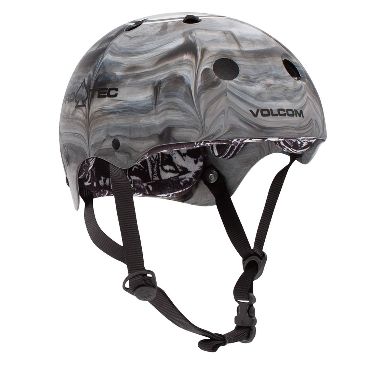 Pro Tec x Volcom Classic Helmet - Cosmic Matter - XL